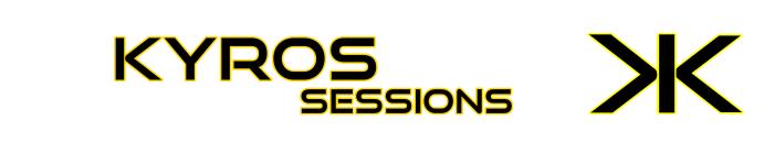 KYROS Sessions Adrian Rodrigo